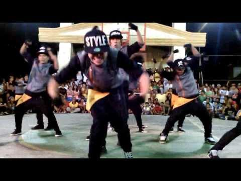Freestylers Brgy. San Antonio Bay Laguna (Champion)