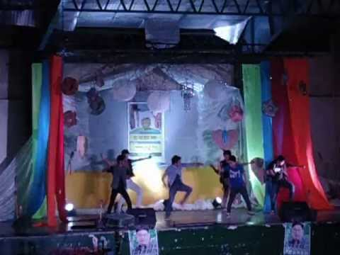 Hard Dance Nation @ BIKINI OPEN San Juan Malabon, Gen Trias