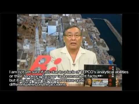 Japan Building NEW, Post-Fukushima, Nuclear Reactors! Fukushima update 091812