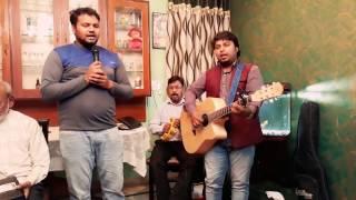 Tu hi hai wo roshni by Shekhinah Worship BAND.