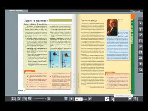 Libromedia Santillana - YouTube