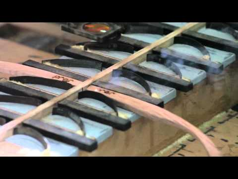 Proof Eyewear // Wood Sunglasses - How they're made // #1