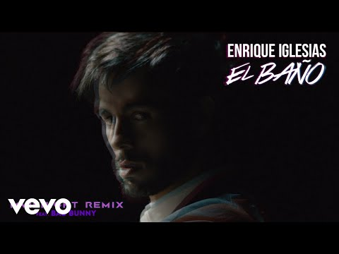 EL BAÑO (MVIENIGHT Remix) Video