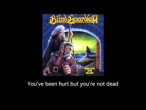 Blind Guardian - Hall Of The King