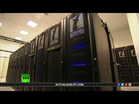 Tecnología de punta: La computadora del futuro