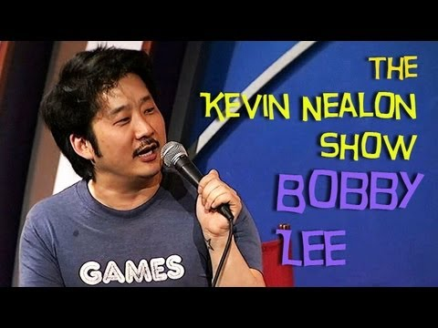 Bobby Lee Stand Up Tour