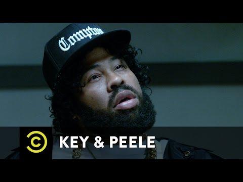 Key & Peele - Rap  Confessions