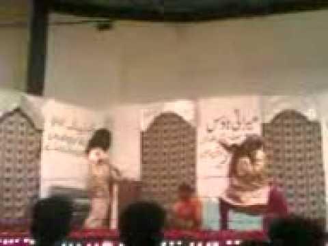 Agha Prince Nayab Mujra Dance Teri Jawani Drama Chitey Kaprey...