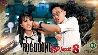 PHIM CẤP 3 - Phần 8 : Trailer 16 | Phim Học Sinh Hài Hước 2018 | Ginô Tống, Kim Chi, Lục Anh