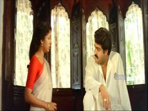 Gautami And Mohanlal - His Highness Abdulla video