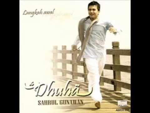Sahrul Gunawan - Dhuha video