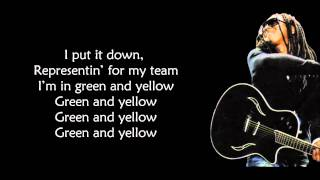 Watch Lil Wayne Green And Yellow video