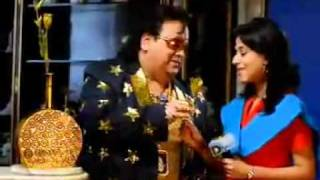 Bappi Lahiri's Funniest 7 Up Commercial