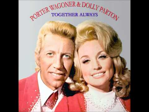 Porter Wagoner - Looking Down