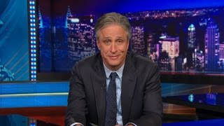 Jon Stewart Defends His 'Daily Show' Successor Trevor Noah Amid Twitter Scandal