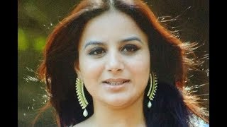 Karnataka Elections 2018 Sandalwood Actress Pooja Gandhi Re-Joins JD(S)