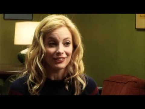 Community Season 1 - DVD Special Features - Cast Evaluations -