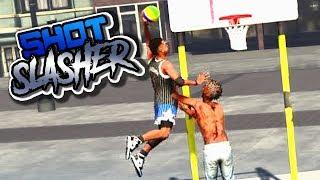 Shot Creating SLASHER vs LOCKDOWN Defender - NBA 2K19 House Rules