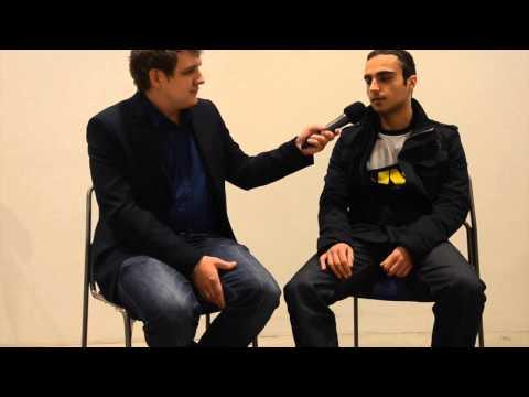 DreamHack Winter 2013 - Na`Vi.Kuroky interview