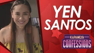 Kapamilya Confessions with Yen Santos | YouTube Mobile Livestream