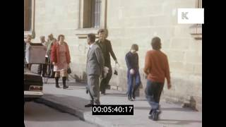 Malta Tour 1970s, 16mm Home Movies