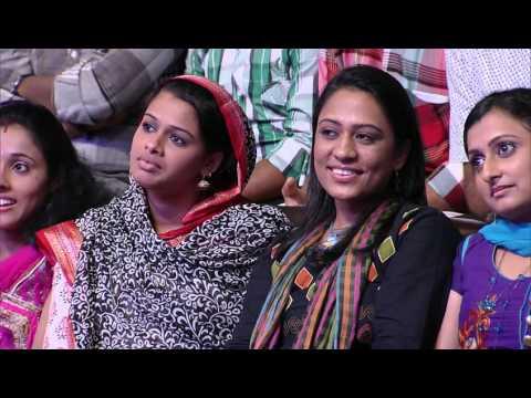 Veruthe Alla Bharya Season 2 I Episode 28 - Part 3 I Mazhavil Manorama