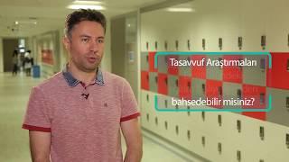 Üsküdar Üniversitesi Tasavvuf Araştırmaları Enstitüsünde ne gibi eğitim faaliyetleri yapılıyor?