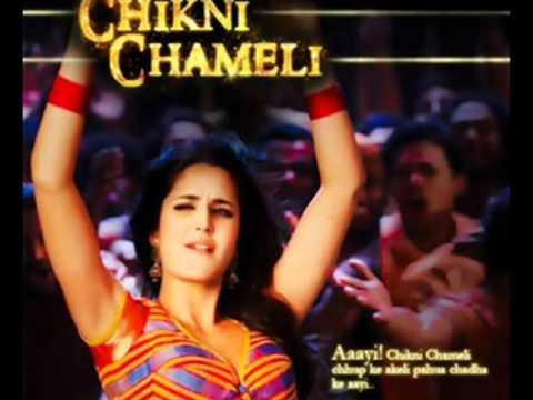 Chikni Chameli Vs Kombadi Palali Exclusive MIX : Ajay-Atul Online
