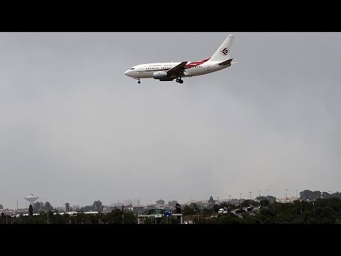 Aereo di Air Algérie: precipitato in Mali, nella regione di Gossi