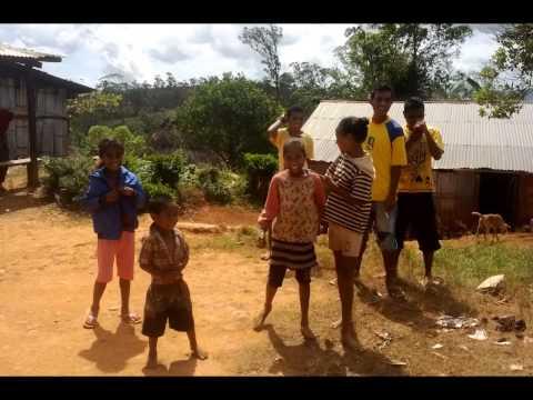 Timor aos olhos da 6.ª edição  MOVE