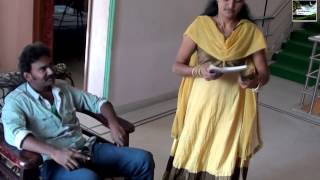 Hot Sales Girl Seducing Customer - Telugu Romantic Short Film