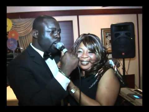 Ebony T  50 Birthday Clips video
