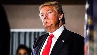 "Republican Senators Furious That Trump Has Turned Presidency Into A ""Trump"" Brand Commercial"