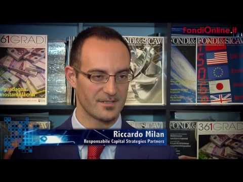 Riccardo Milan - Capital Strategies