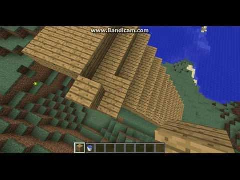 Как сделать водяную горку в minecraft - ТД Мануфактура