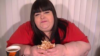 Taco Bell Breakfast Mukbang | Eating Show