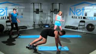 NetFit.tv Body Transformation 2
