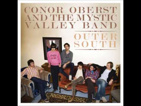 Conor Oberst And The Mystic Valley Band - Big Black Nothing
