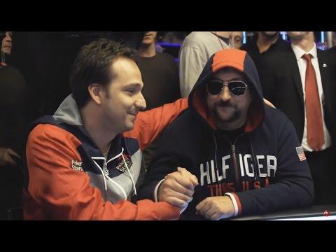 EPT 10 Barcelona 2013 Main Event Episode 5 PokerStars.com HD
