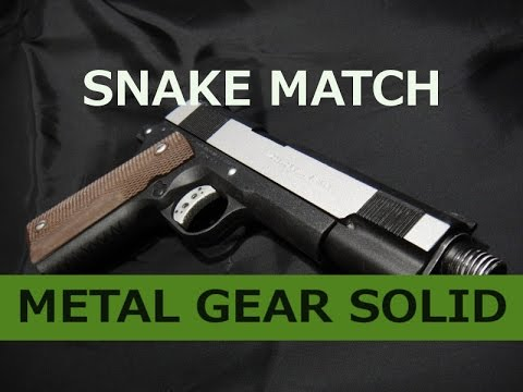 how to make snake throw up in mgs3