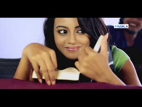 Ra Ahase - Billy Fernando - New Sinhala Video Song video