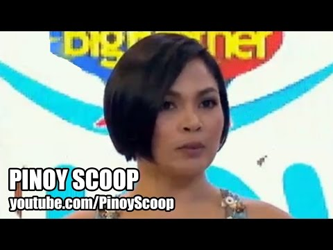 Judy Ann Santos Enters Pinoy Big Brother House (PBB All In)