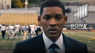 Concussion -  An Incredible Discovery (ft. Will Smith)