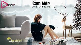Cảm Mến - AndyShin ft Trick 「Video Lyrics」