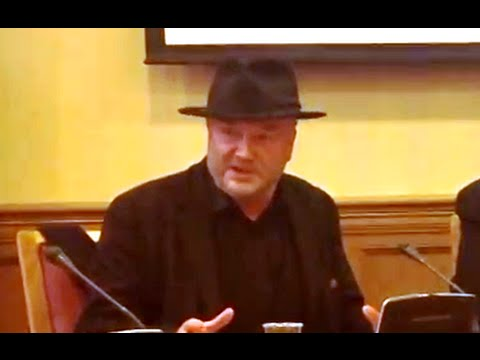 George Galloway on Peshawar school attack - Parliament - 16th December 2014