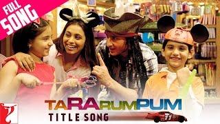 Ta Ra Rum Pum - Title Song
