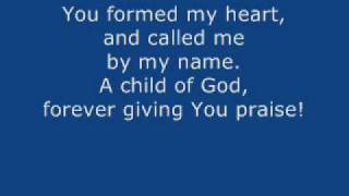 I AM YOURS - original worship song by William Doney (C) 2009 Breakthrough Worship