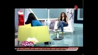 شيماء سيف: تروى تفاصيل دورها فى مسلسل سجن النسا