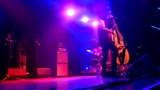 Miles Mosley - Young Lion - Live Transition Festival 8 april 2017