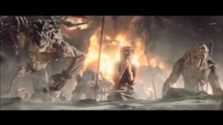 Diablo 3 todas las Cinematicas español latino